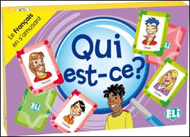 Games: [A2]: Qui Est-ce? games [a1 a2] bingo ilustrado