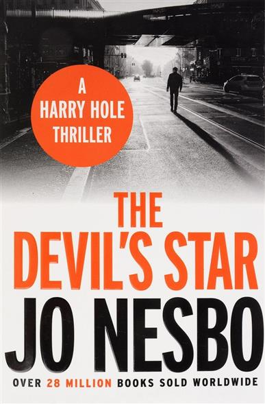 Nesbo J. The Devil`s Star