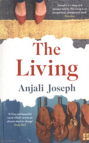 Joseph A. The Living joseph a the living