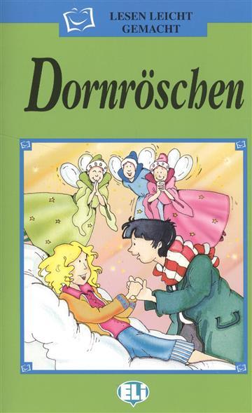 Dornroschen (+CD)