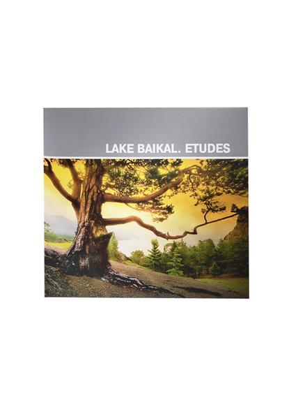 Lake Baikal. Etudes