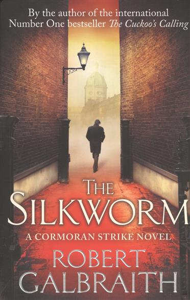 Galbraith R. The Silkworm galbraith robert the silkworm pb galbraith robert