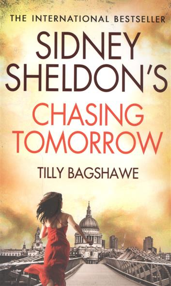 Sheldon S. Sidney Sheldon's Chasing Tomorrow sheldon s windmills of gods