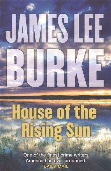 Burke J.L. House of the Rising Sun rising cd