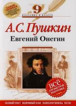 Евгений Онегин 9 кл