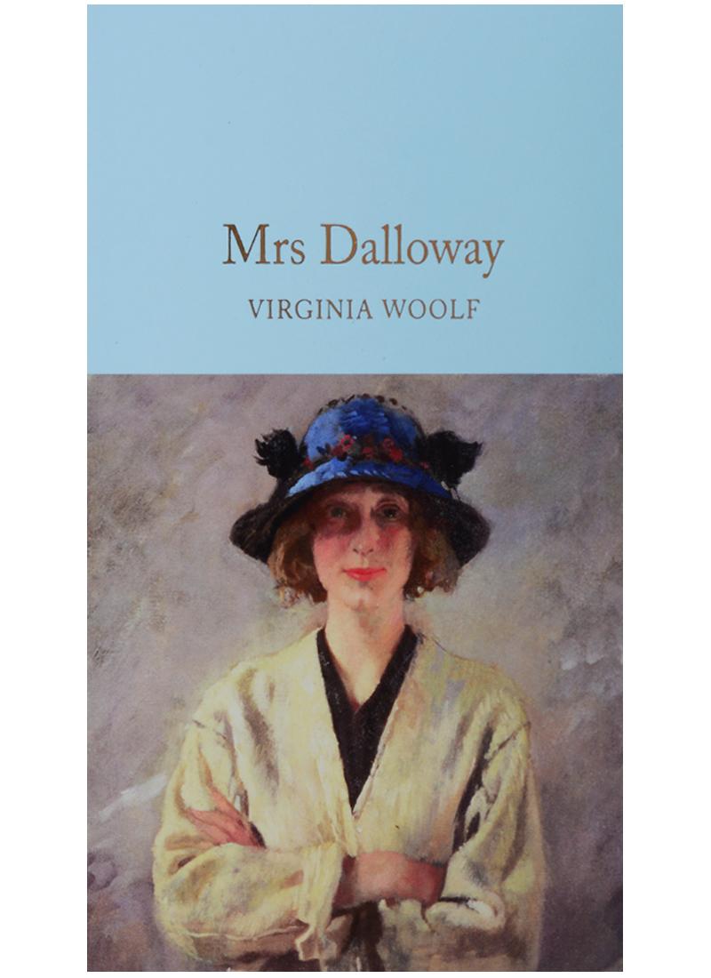 Woolf V. Mrs Dalloway mrs dalloway
