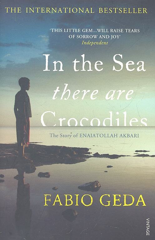 Geda F. In the Sea There Are Crocodiles