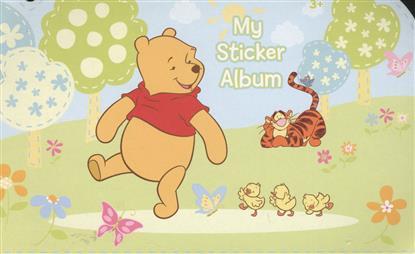 Альбомы для наклеек