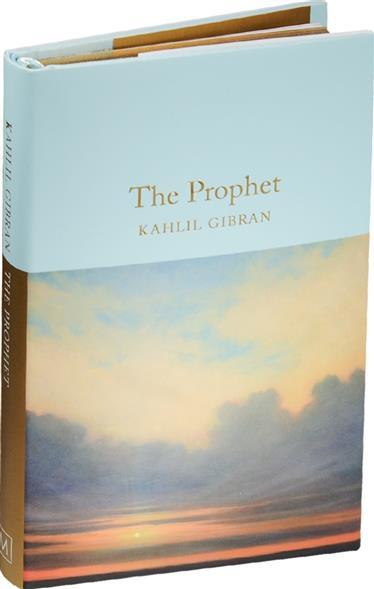 Gibran K. The Prophet for prophet and tsar