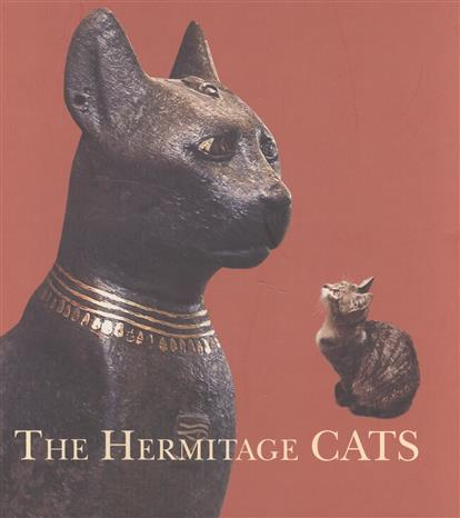 The Hermitage cats
