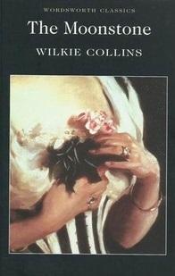 Collins W. Collins The Moonstone phil collins singles 4 lp