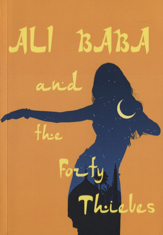 Ali Baba and the Forty Thieves the swan thieves