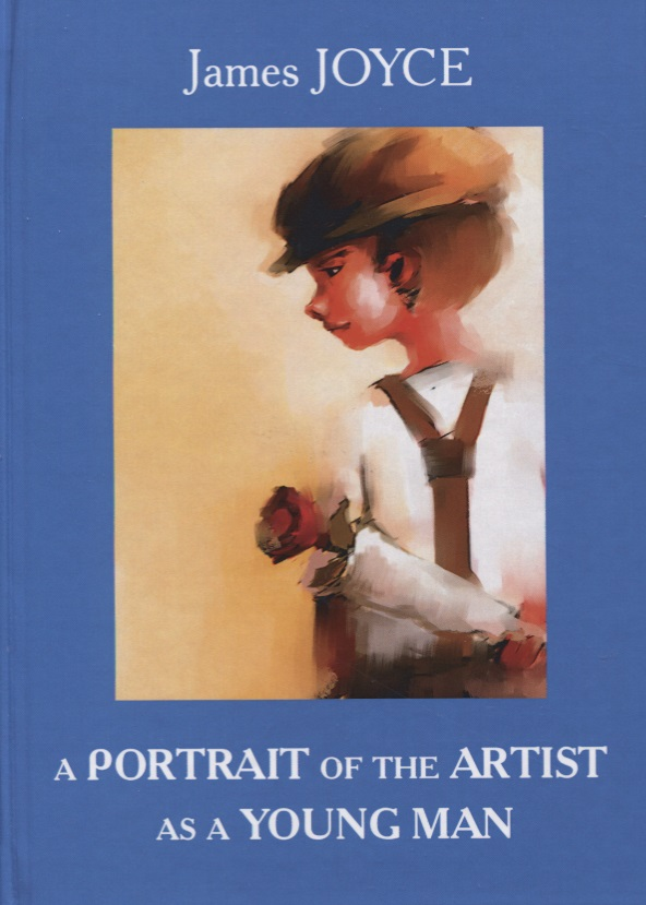 Joyce J. A Portrait of the Artist as a Young Man a portrait of the artist as a young