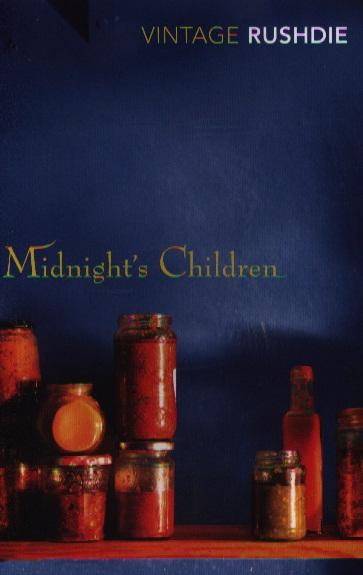 Rushdie S. Midnight`s Children multiculturalism in salman rushdie