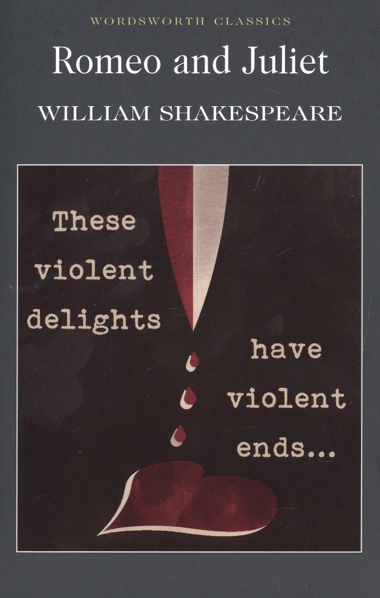 Shakespeare W. Shakespeare Romeo and Juliet shakespeare w shakespeare hamlet isbn 9781853260094