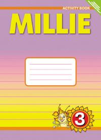 Англ. язык Милли / Millie 3 кл Р/т