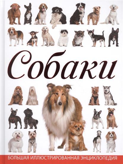 цены Барановская И. Собаки