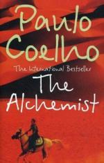 Coelho P. Coelho The Alchemist цена
