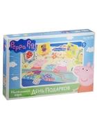 Настольная игра День подарков (Peppa Pig) (3+)