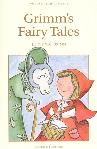 Brothers Grimm Grimm's Fairy Tales grimm brothers sleeping beauty storytime pupil s book stage 3 учебник