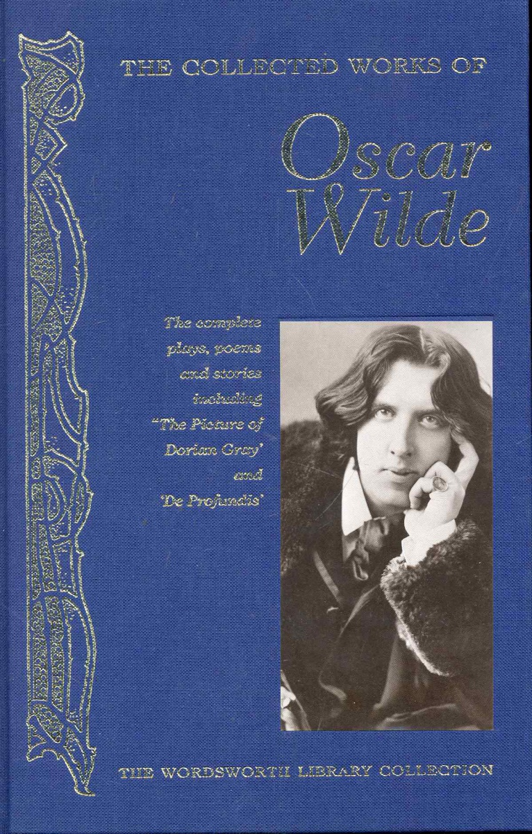 Wilde O. The Collected works of Oscar Wilde ada instruments 3d liner 2v