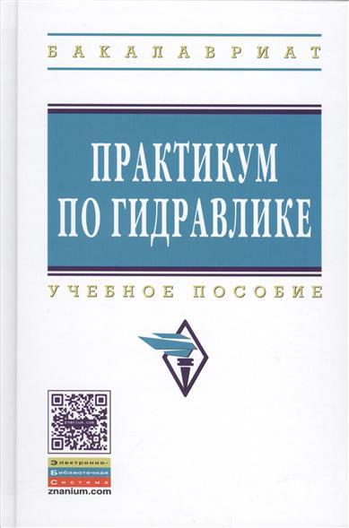 Кожевникова Н., Тогунова Н. и др. Практикум по гидравлике. Учебное пособие