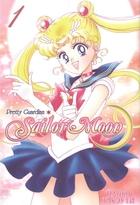 Sailor Moon. Прекрасный воин Сейлор Мун. Том 1