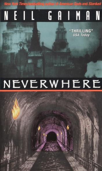 Gaiman N. Neverwhere gaiman n neverwhere