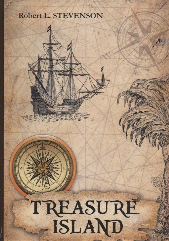 Stevenson R.L. Treasure Island (книга на английском языке) stevenson r kidnapped