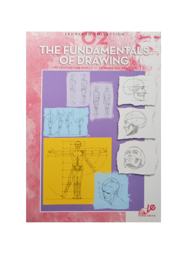 Основы рисунка. Часть 2 / The Fundamentals of Drawing (№2)