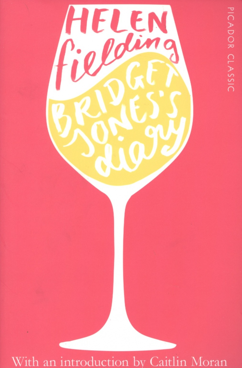 Fielding H. Bridget Jones's Diary