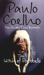 Coelho P. The Witch of Portobello coelho p aleph