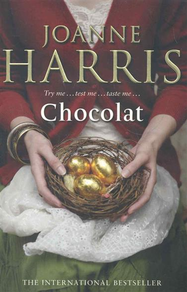 Harris J. Chocolat chocolat volume 3