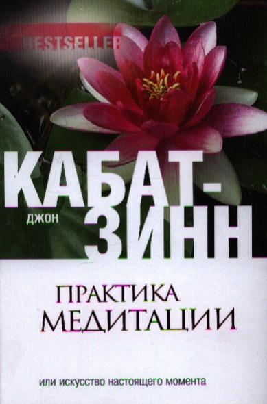 Кабат-Зинн Дж. Практика медитации. Или искусство настоящего момента