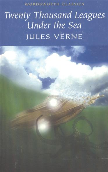 Verne 20 000 Leagues under the sea