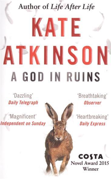 Atkinson K. A God in Ruins ruins