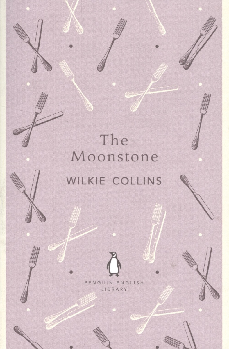 Collins W. The Moonstone moonstone