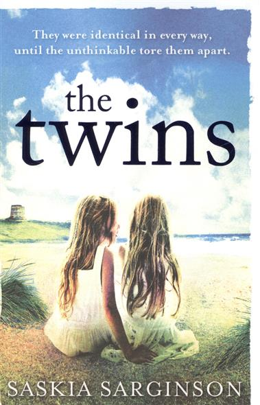 Sarginson S. The Twins the magical twins