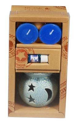 Ароманабор (крафт-коробка)