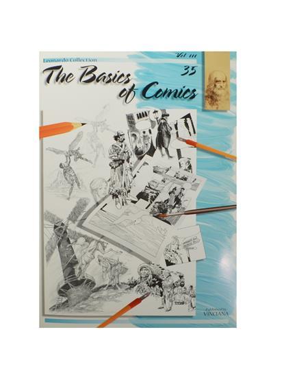 Основы комикса. Том 1 / The Basics of Comics (№35) artificial intelligence the basics
