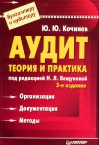 Аудит Теория и практика