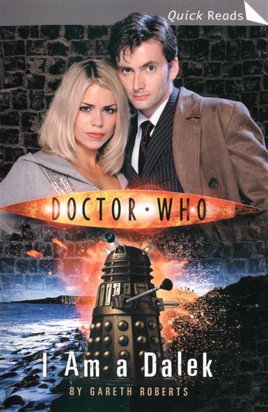 Doctor Who: I Am a Dalek
