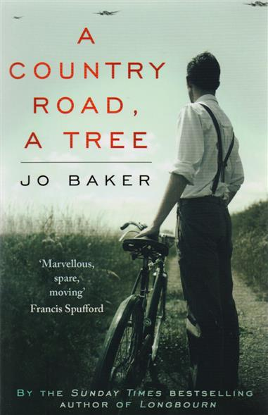 Baker J. A Country Road, A Tree