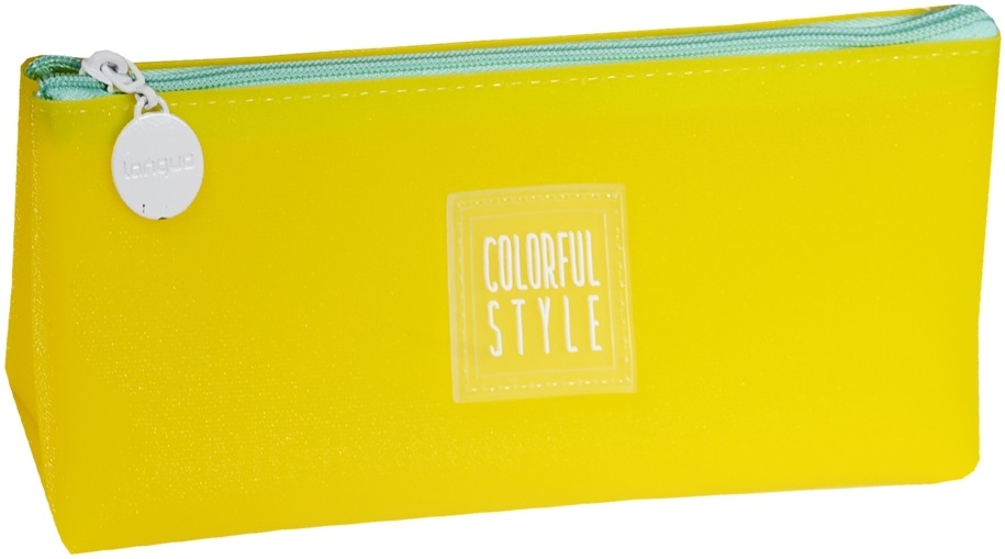 "Пенал на молнии ""Colorful Style"""