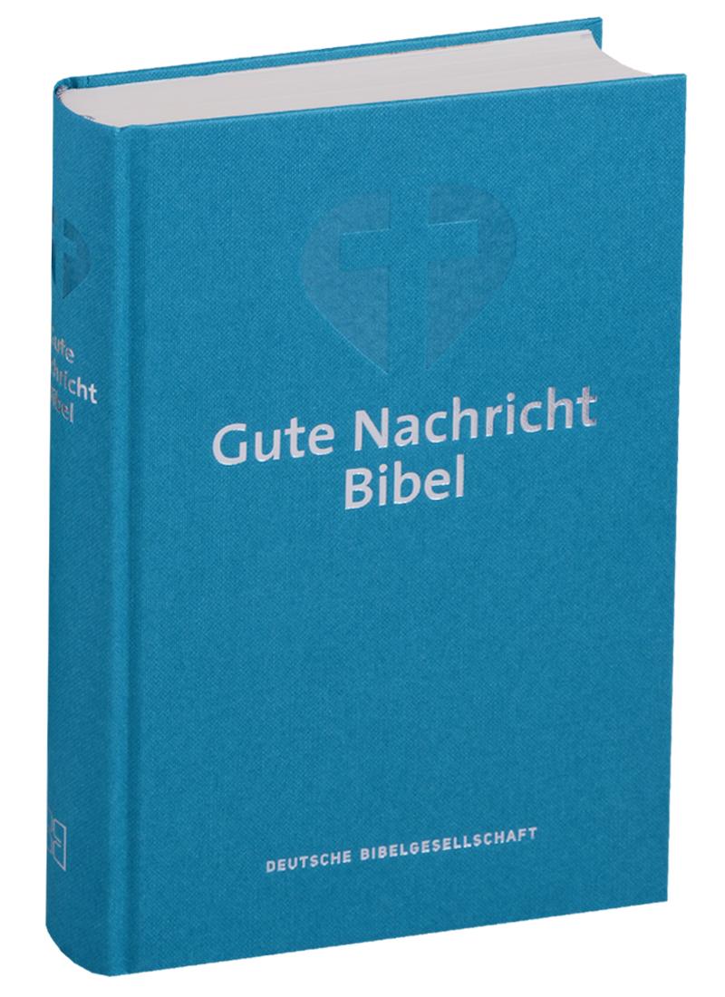 Gute Nachricht Bibel / Библия mein grosses bibel wimmelbuch von gott